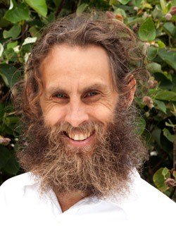 Ian Trew, Principal Teacher at Permaculture Design Course Online